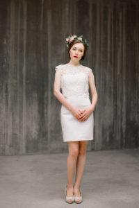 Свадебное платье трансформер Веста от Миламира