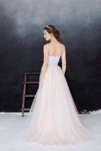Уникальное свадебное платье — Пелагея от Миламира