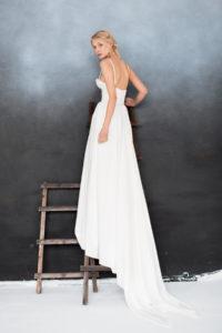 Изящное свадебное платье — Варвара от Миламира